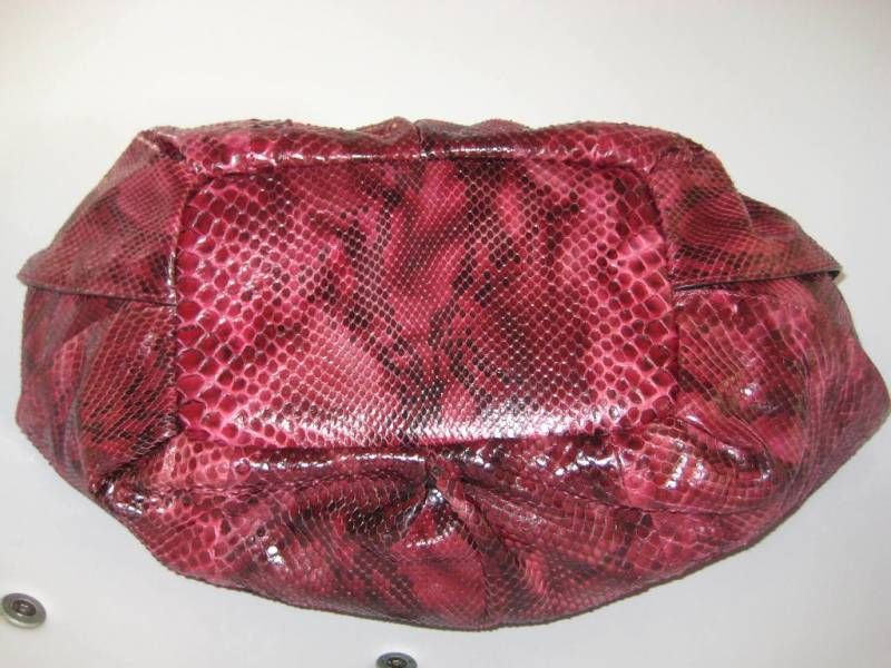 buy celine - celine bittersweet python bag