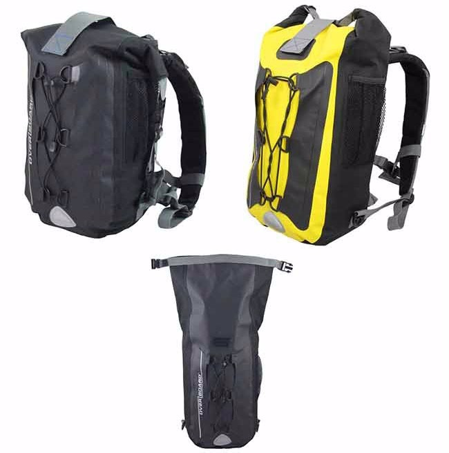 OVERBOARD WATERPROOF BACKPACK 20L - $70.00 (OFFERS LIMITED TIME ...