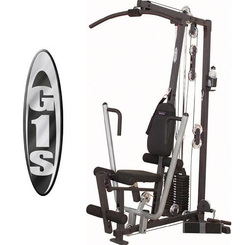 Aibi body solid g s home gym station singapore classifieds