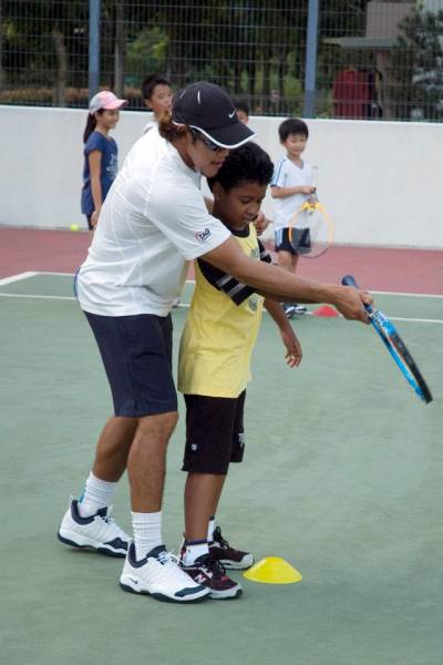 tennis dating service A serve (or, more formally, a service) in tennis is a shot to start a point a player will hit the ball with a racquet so it will fall into the diagonally opposite .