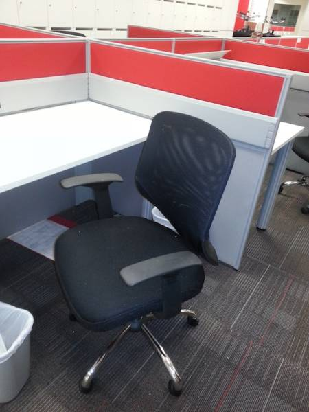 One Stop Used System Furniture In
