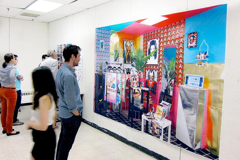 Compassage creative design agency in singapore singapore for Design agency singapore