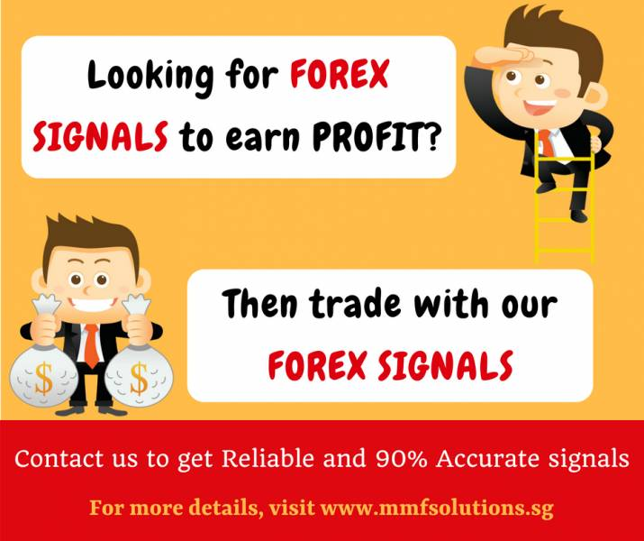 Forex signal provider singapore