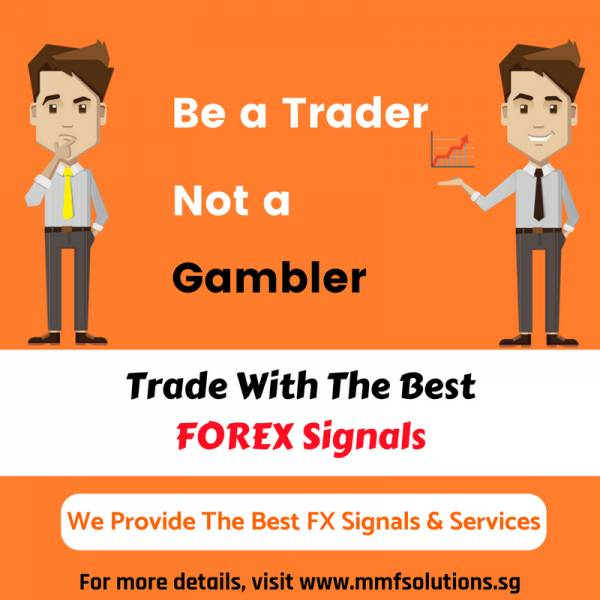 Singapore forex provider
