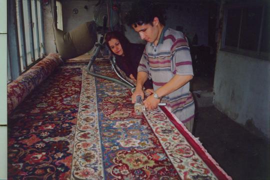 Singapore Rug Carpet Cleaning Singapore