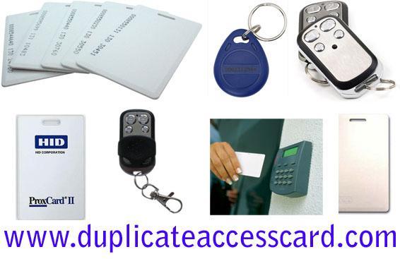 Cheapest!! Copy/ Clone / Duplicate access key card (Condo etc) $15
